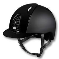 KEP ITALIA HELMET model CROMO TEXTILE with GRILLE, VISORS and INSERTS SHINY