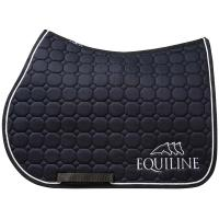 SADDLE CLOTH EQUILINE model OUTLINE