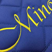 EMBROIDERY SERVICE ONE SIDE