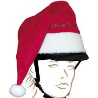 COVER CAP CHRISTMAS TO BE APPLIED ON HELMET - 9311