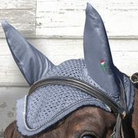 EQUILINE EAR NET JANEIRO WITH STRASS