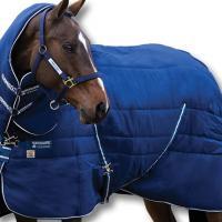 STABLE RUG HORSEWARE RAMBO VARI LAYER 1000 DEN 450 GR