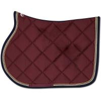 ANNA SCARPATI model QUAKS SADDLECLOTH WORKED WITH EDGES and ROPES - 2938