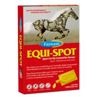FARNAM EQUI-SPOT, INSECT REPELLENT FOR HORSES 1x10ml