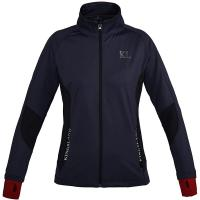 TRAINING JACKET KINGSLAND model COLUSA for WOMAN - 9359