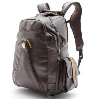BACKPACK ICONPACK SAMSHIELD WITH LEATHER - 3279