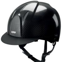 KEP ITALIA HELMET ELIGHT model CARBON SHINY NAKED
