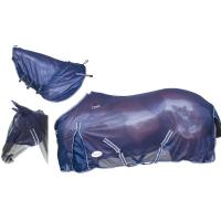 RUG MESH COMPLETE WITH NECK AND MASK VIANA SUMMER SHEET - 0474