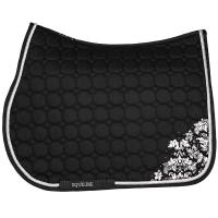 OCTAGON EQUILINE SADDLECLOTH model VICTORIA SHOW JUMPING