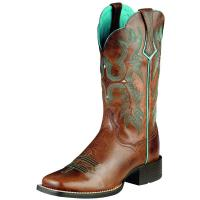 WESTERN ARIAT model TOMBSTONE WOMEN BOOTS