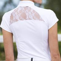 HORSEWARE COMPETITION SHIRT model SARA for WOMAN - 9499