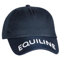EQUILINE BASEBALL CAP model CHANCE