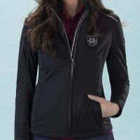 SOFT SHELL JACKET SHEN EQUILINE for WOMEN - 9252