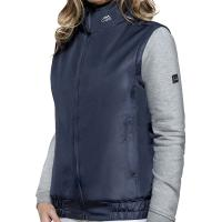 WAISTCOAT EQUILINE ABBEY for WOMAN WATER-REPELLENT