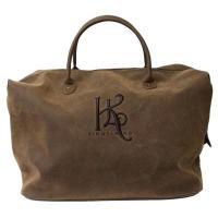KINGSLAND DAYAN WEEKEND BAG TRAVEL RIDER - 9379