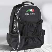 SPORTS BACKPACK FOR RIDING MULTIPOCKETS EQUILINE NATHAN