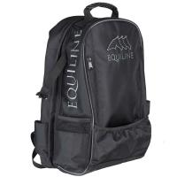 EQUILINE PHILIP BACKPACK with EMBROIDERY