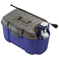 GROOMING BOX EQUIPMENT TOOL WITH EXTERNAL POCKET - 0221