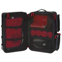 MINI TRAVEL BAG COLOR, HORSE BAG for EQUIPMENT and ACCESSORIES - 0214