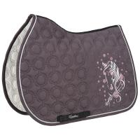 EQUILINE SADDLECLOTH SHOW JUMPING ESSIE model, LIMITED EDITION