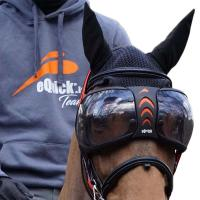 eQUICK eVYSOR EYE PROTECTION FOR HORSES - 1634