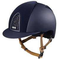 KEP ITALIA HELMET model CROMO T with VELVET
