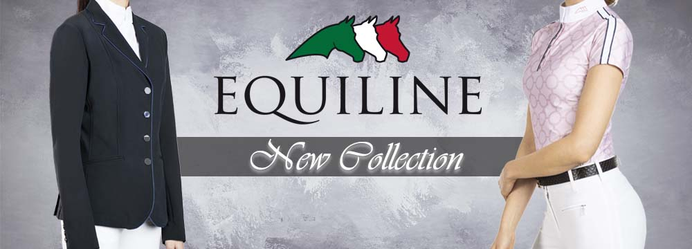 Equiline New Collection SS 2019