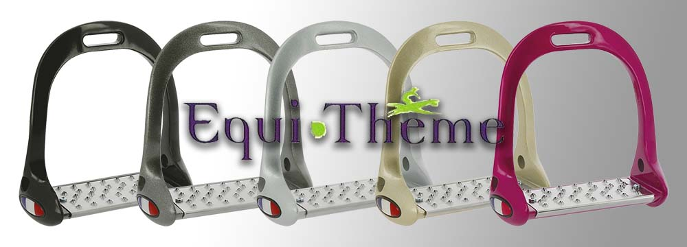 Riding Stirrups that reduce fatigue: discover them now!