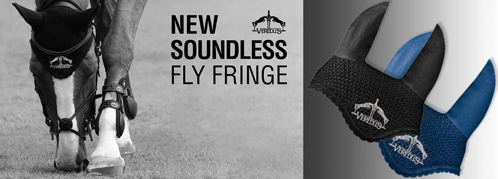 New Veredus Fly Fringe Soundless: discover it now!