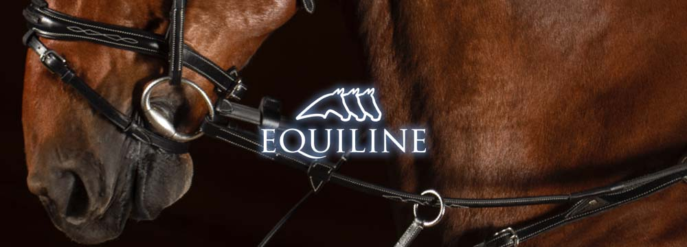 Equiline New Bridles and reins: customize them for free!