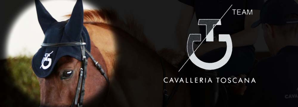 Cavalleria Toscana Team: the New Collection for My Selleria!