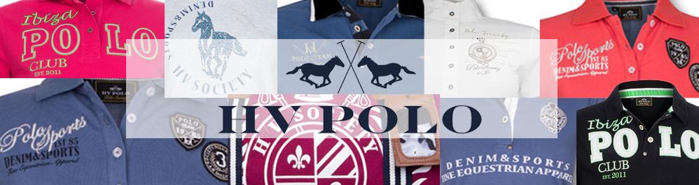 Collection HV Polo Sales %