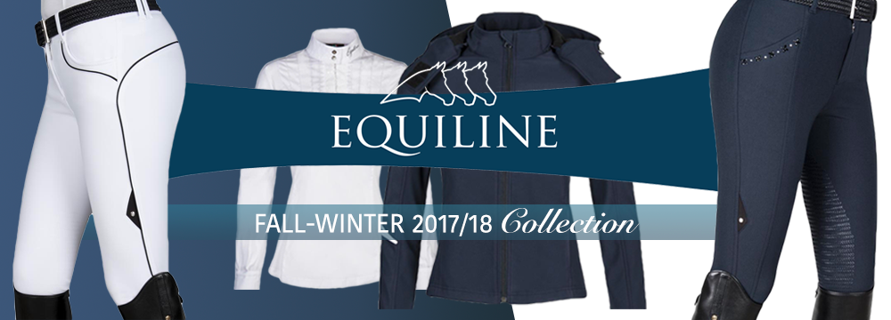 New Equiline Collection