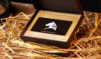 Gift Cards Box